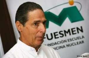 Dr Valentin Ugarte - FUESMEN Mendoza
