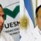 Dr Valentin Ugarte – FUESMEN Mendoza, Ing. Diego J. Passadore – FCDN