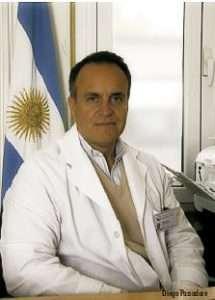 Ing. Diego J. Passadore - FCDN