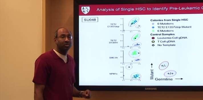 Prof. Ravindra Majesti  |  Fuente: Universidad de Stanford