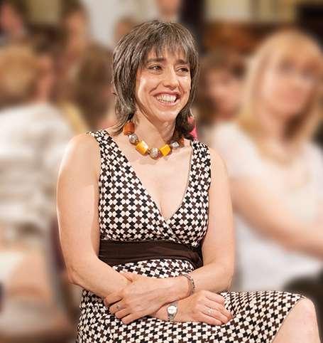 Adriana Serquis, investigadora del Instituto Balseiro del Centro Atómico Bariloche