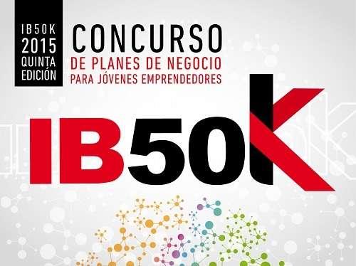 Concurso IB50K: El Balseiro premiará a jóvenes emprendedores