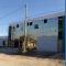 Destacado avance de obra en el Centro de Medicina Nuclear y Molecular de Paraná