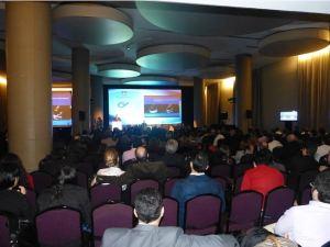 III Congreso Argentino de Ecocardiografía e Imágenes Cardiovasculares de la Sociedad Argentina de Cardiología,