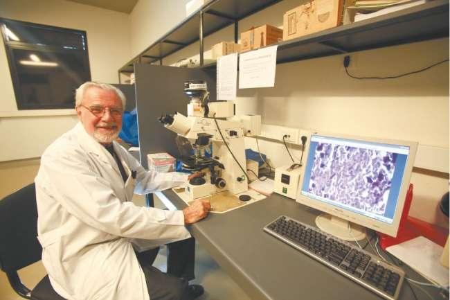 Dr. Jose Mordoh Vacuna Melanoma