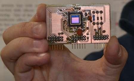 La técnica se basa en sensores de imagen CMOS. Créd. Prensa IB