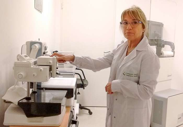 Centro Diagnóstico de la Mujer