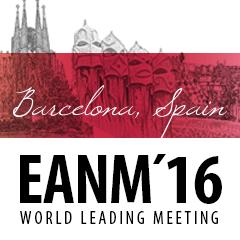EANM Annual Congress 2016