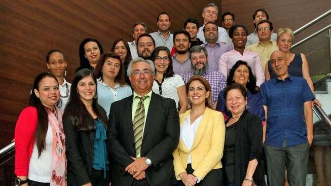 Talleres de Diseño de Proyectos Nacionales de Cooperación Técnica 2018-2019 OIEA | IAEA