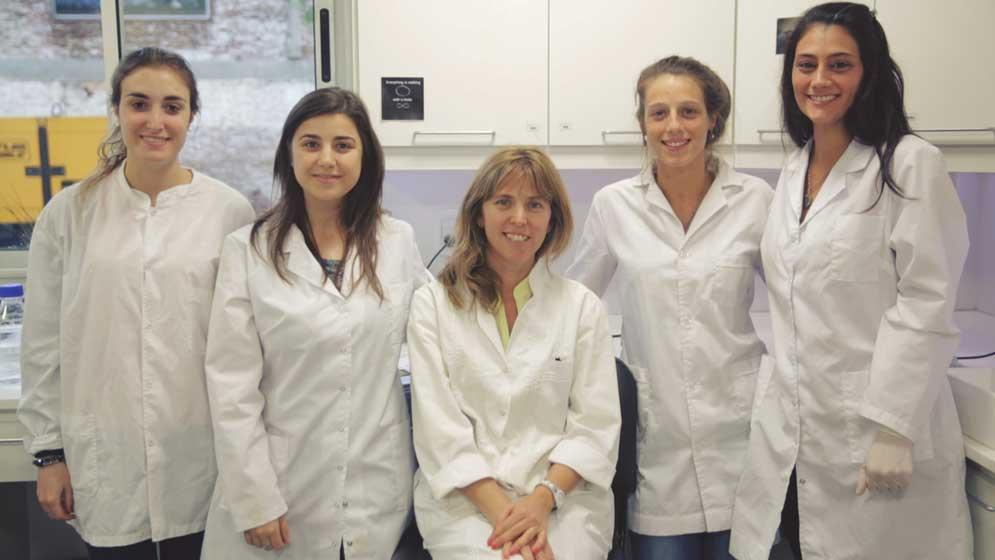 Investigadora del CONICET premiada por su trabajo acerca de los tumores hipofisarios