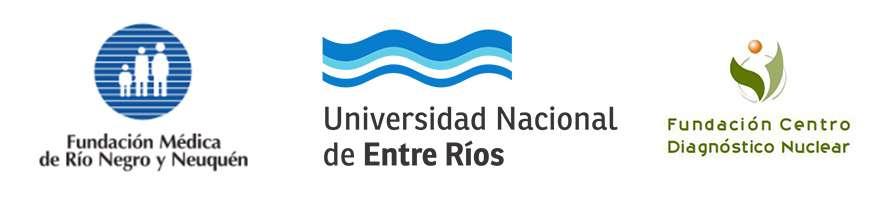 La Fundación Centro Diagnóstico Nuclear (FCDN) firmó convenios de cooperación científica y académica con la Fundación Médica de Río Negro y Neuquén y la Universidad Nacional de Entre Ríos (UNER).
