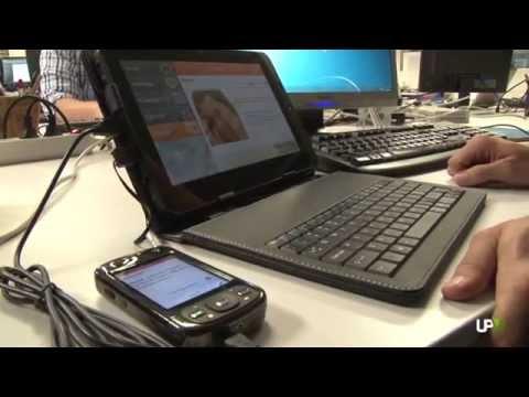 Noticias Destacadas: Proyecto HeartCycle, rehabilitación del corazón [2014-12-21] – UPV