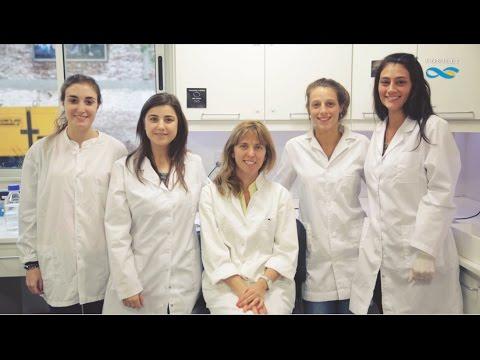 Investigadora del CONICET premiada por la Sociedad de Endocrinología del Reino Unido