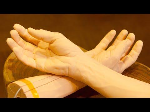 Why Is Google Making Human Skin?