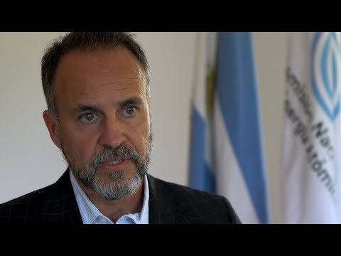Nuclear Medicine in Argentina: Interview with Diego Passadore (Part 1)