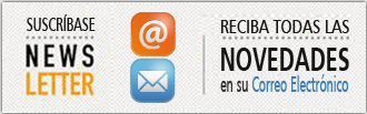 Suscribase Newsletters
