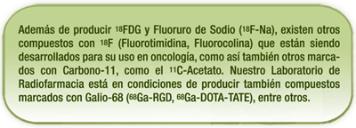 Oncologia PET-CT FCDN