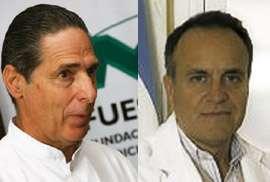 Dr Valentin Ugarte - FUESMEN Mendoza, Ing. Diego J. Passadore - FCDN