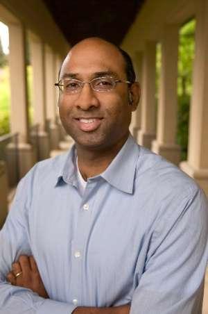 El investigador Ravi Majeti, de la Universidad de Stanford (EE UU) / U. STANFORD