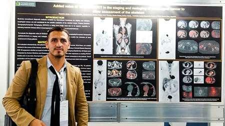 La FCDN presente en las Jornadas Paulistas de Radiología