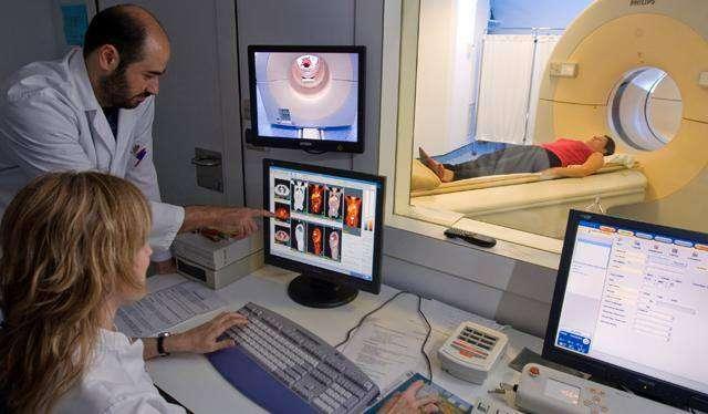 Entre Ríos y Formosa, convenio en Medicina Nuclear