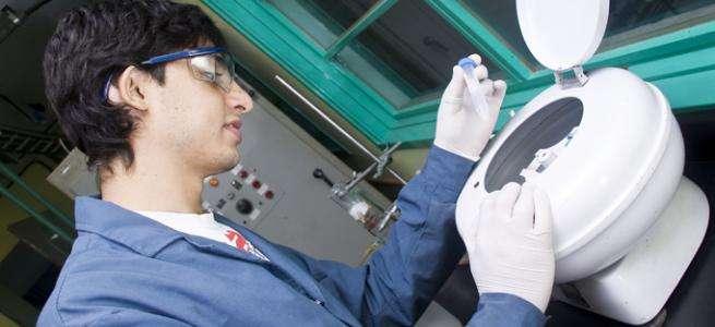 nueva carrera en ingeniería nuclear