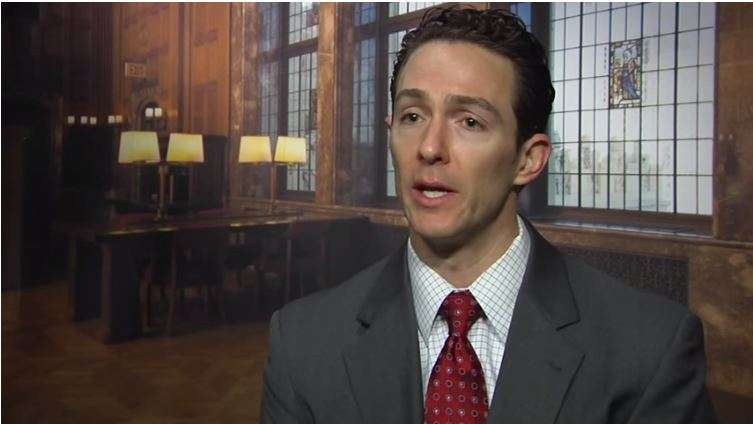 R. Jay Widmer, MD, PhD, American College of Cardiology