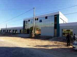 Centro de Medicina Nuclear y Molecular de Oro Verde