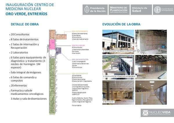 Centro de Medicina Nuclear y Molecular de Entre Ríos (CEMENER)