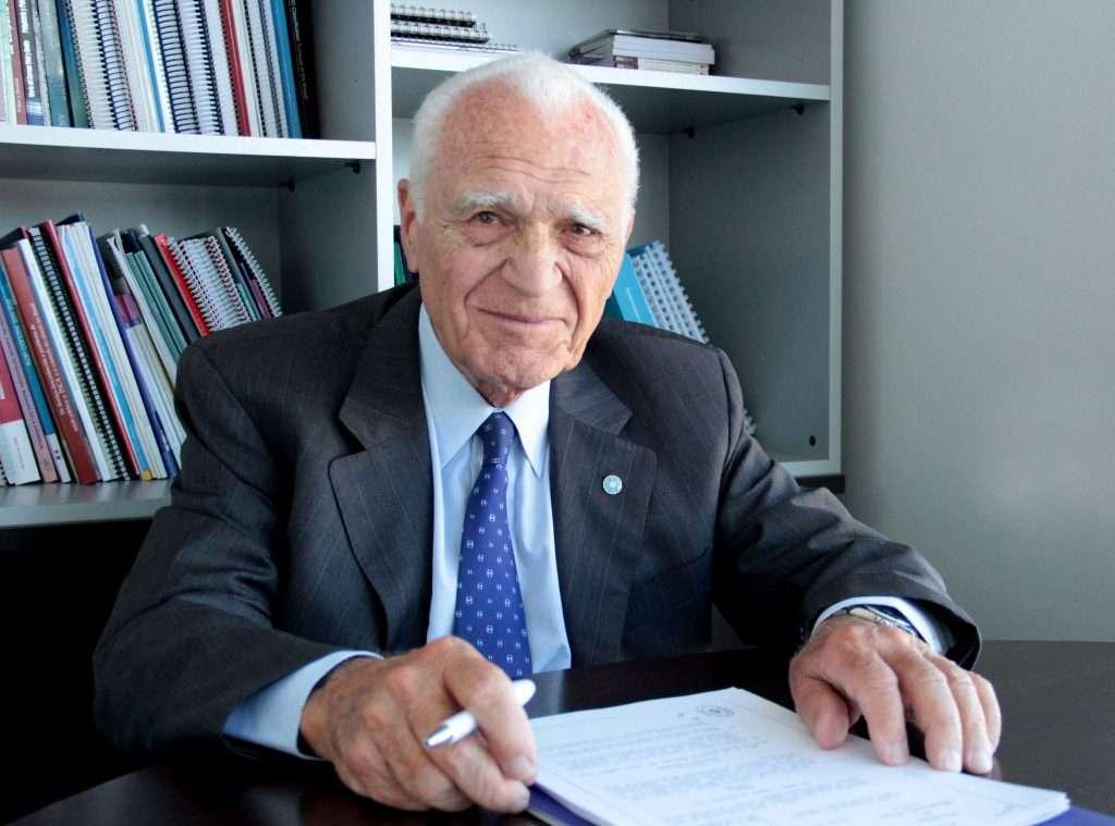 doctor Roberto Pradier