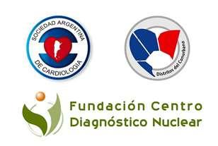 Sociedad Argentina de Cardiología / Fundación Centro Diagnóstico Nuclear