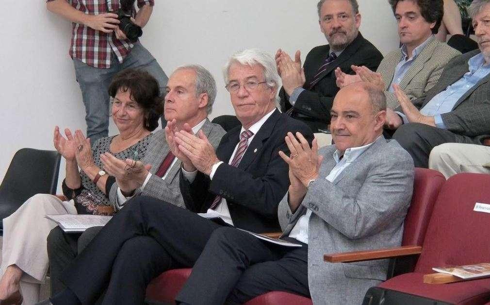 El Instituto Dan Beninson celebró sus primeros 10 años