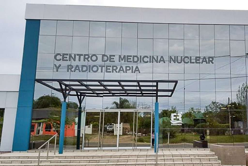 Centro Medicina Nuclear Entre Rios CEMENER