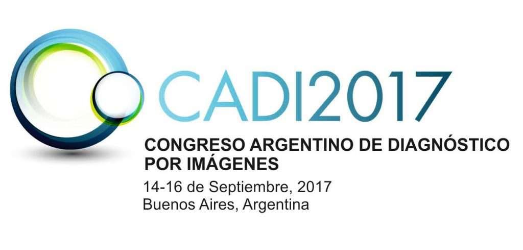 Congreso Argentino de Diagnóstico por Imágenes (CADI 2017)