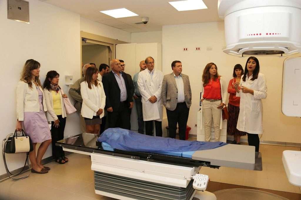 Instituto de Tecnologías Nucleares para la Salud (Intecnus) de Bariloche, Río Negro
