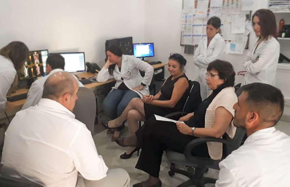 Simposio Internacional: Avances en Medicina Nuclear