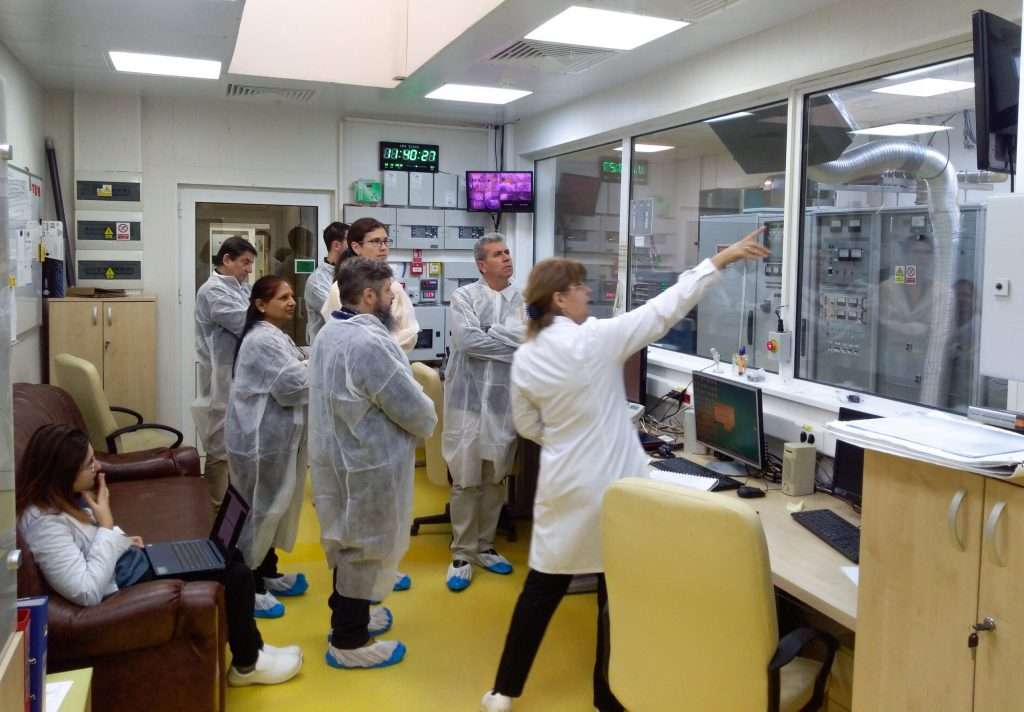 Technical Meeting on the Production and Quality Control of Short-Lived Radiopharmaceuticals for Positron Emission Tomography