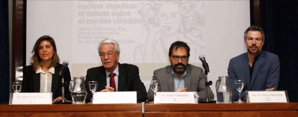 Jornadas Win CNEA