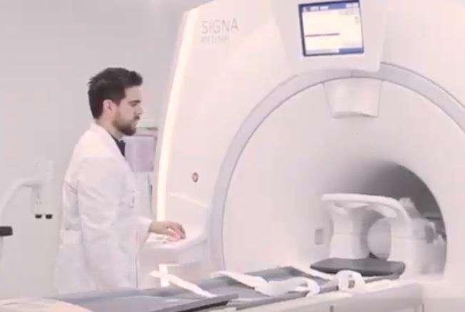 Medicina Nuclear en Intecnus 2