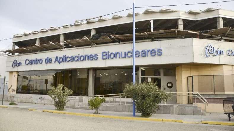 Aceleradores lineales en el Centro de Aplicaciones Bionucleares CABIN