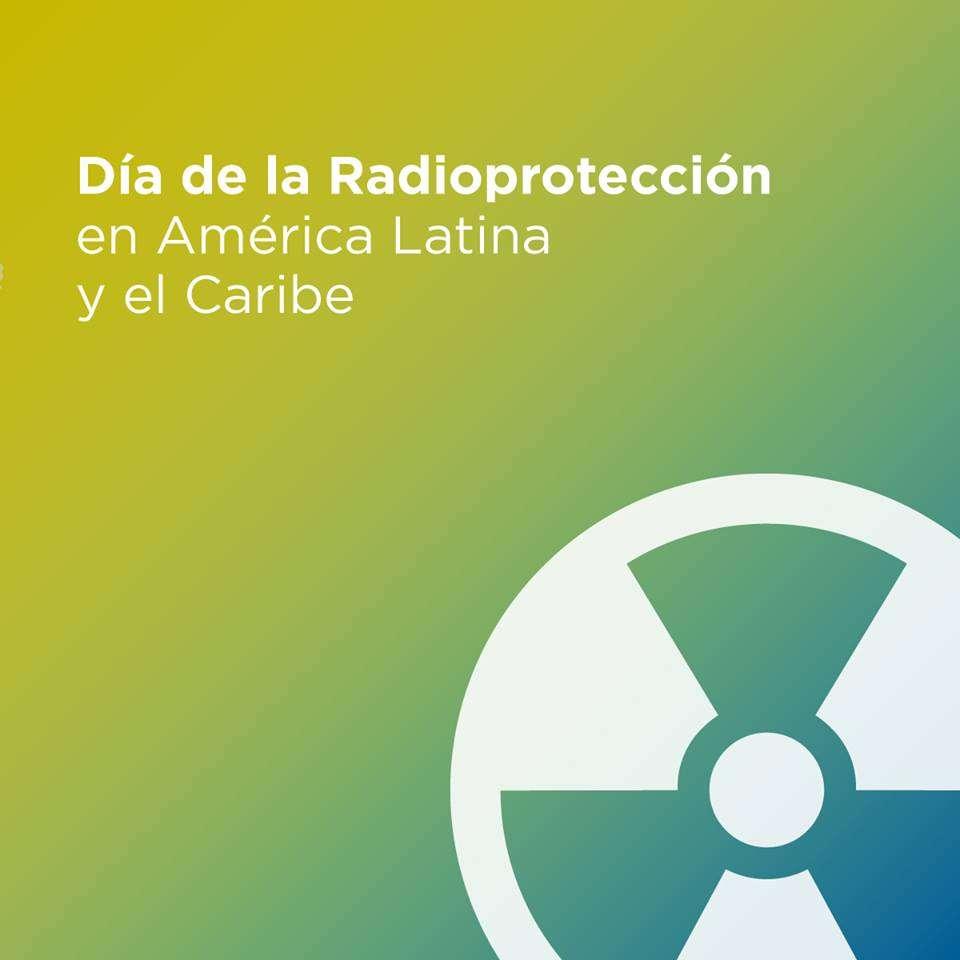 Dia de la Protección Radiológica