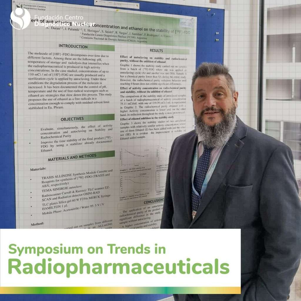 Symposium on Trends in Radopharmaceuticals ISRT 2019