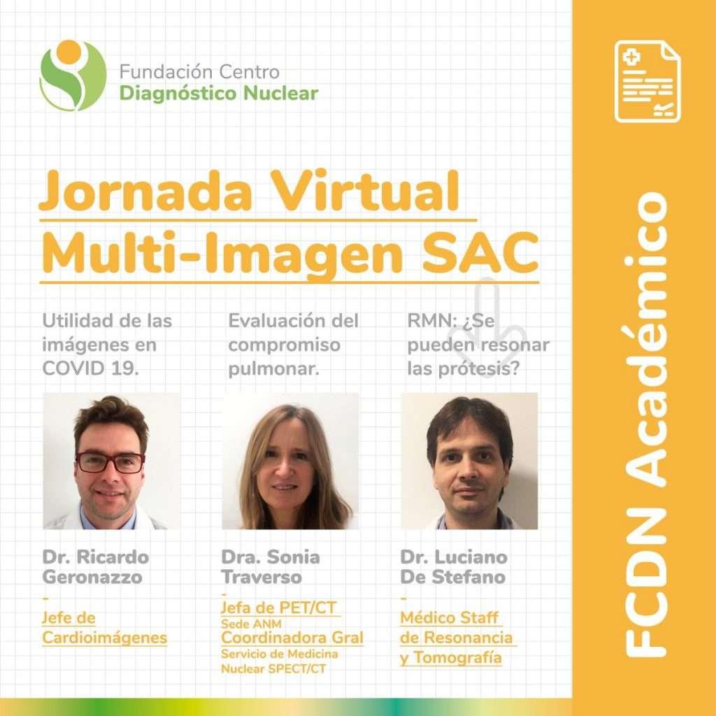 Jornada virtual Multimagen