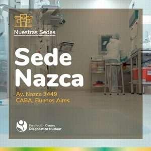 Sede FCDN NAZCA