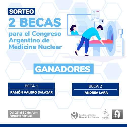 XXII Congreso Argentino de Medicina Nuclear | IX Congreso Iberoamericano de Cardiología Nuclear