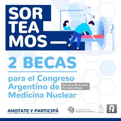 XXII Congreso Argentino de Medicina Nuclear   IX Congreso Iberoamericano de Cardiología Nuclear