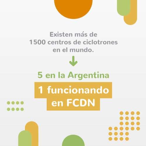 Ciclotrón FCDN