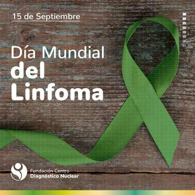 Día Mundial de Concientización sobre Linfoma